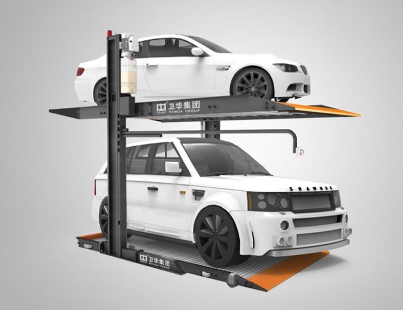 2-decker-parking
