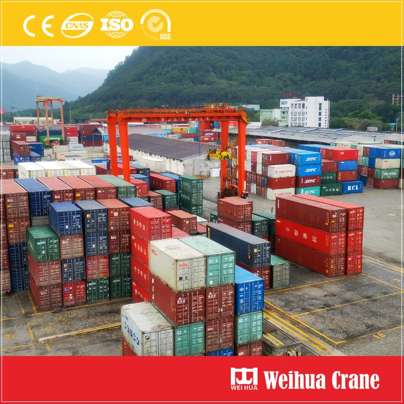 35t-container-RTG-crane