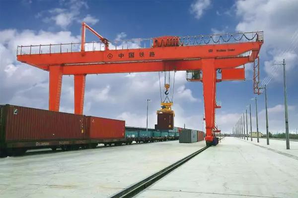 40t-container-crane-railway