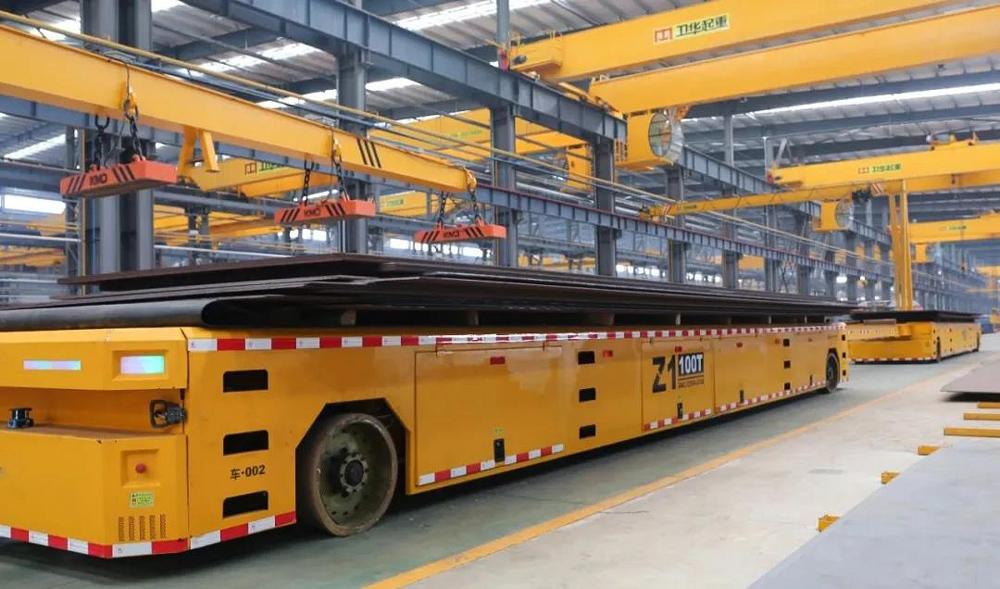 AGV-100-Tons
