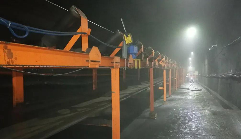 Coal-Mining-material-handling-project