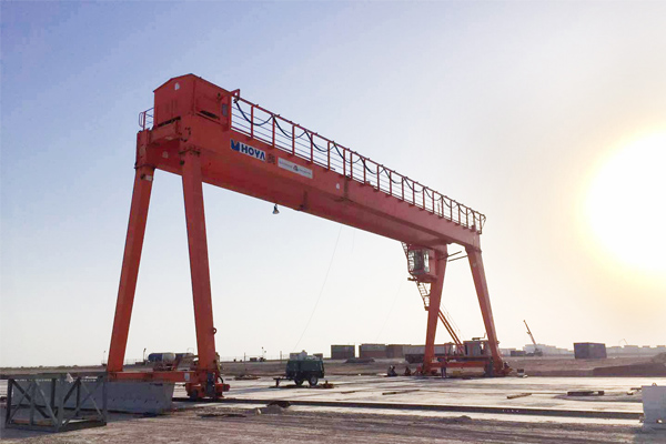 Diesel-engine-gantry-crane-qatar