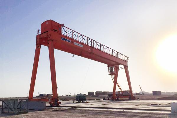 Diesel-engine-gantry-crane-qatar