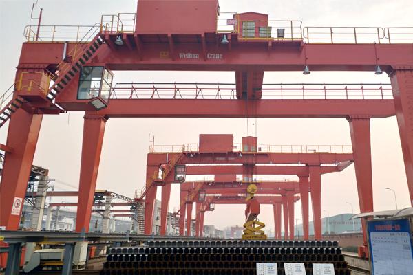 RMG-steel-handling