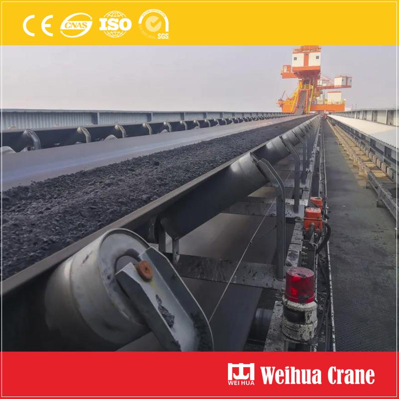 coal-base-conveyor