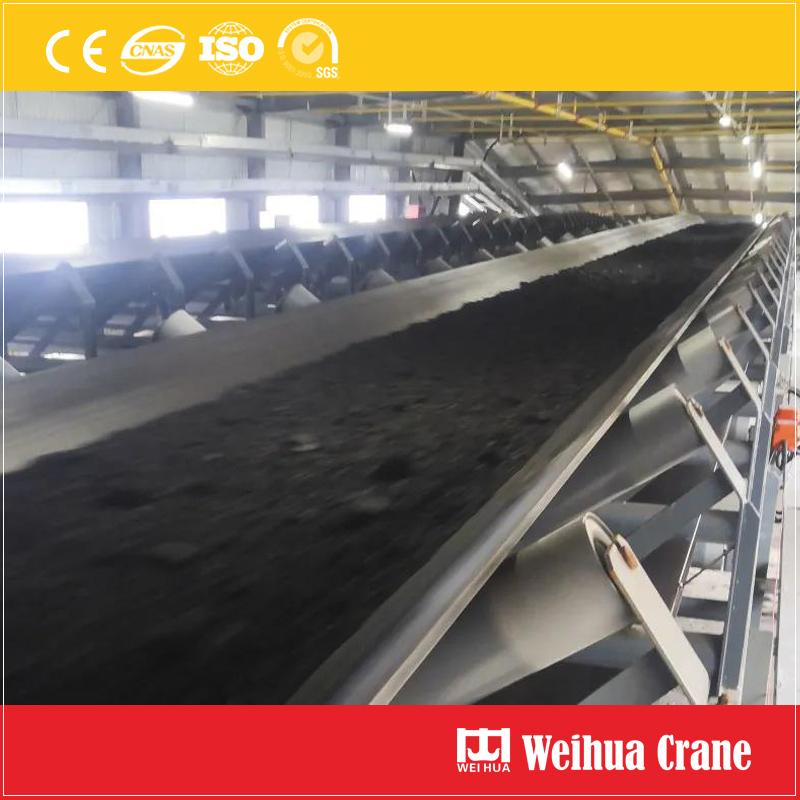 coal-handling-conveyor