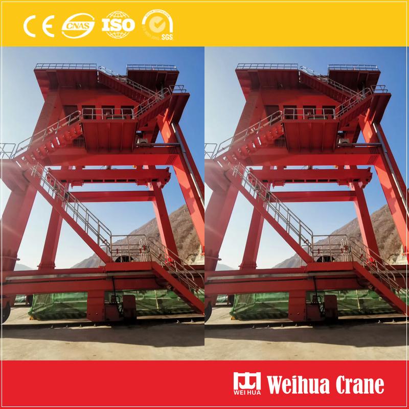 dam-gate-gantry-crane