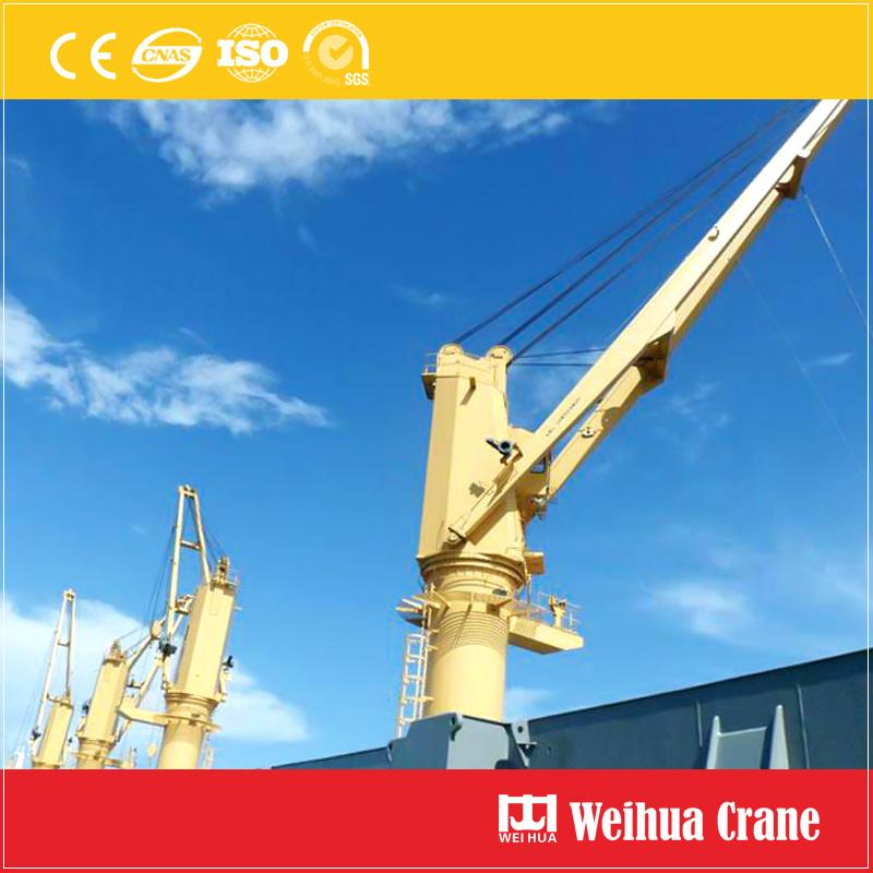 deck-jib-crane