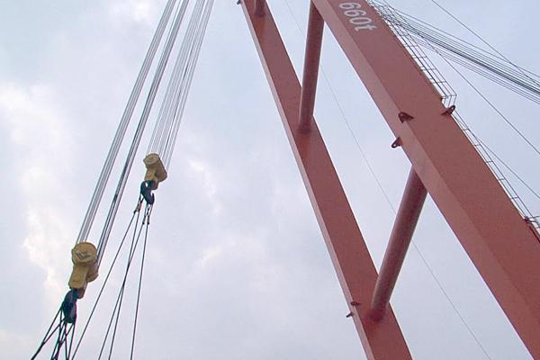 dock-fixed-crane