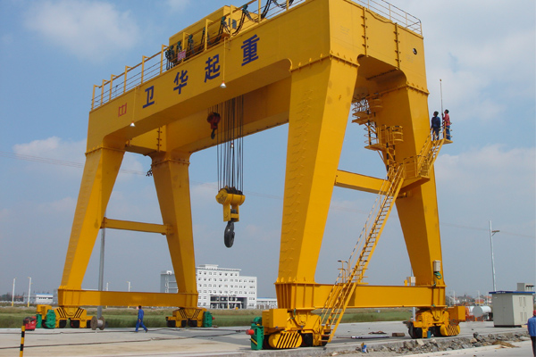 double-beam-gantry-crane