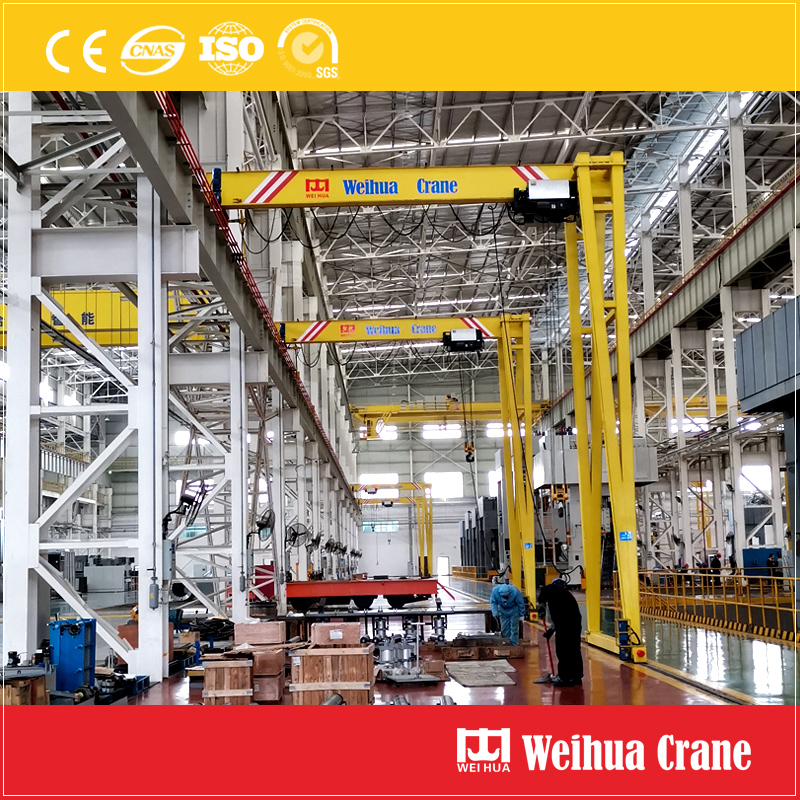 europe-standard-semi-gantry-crane