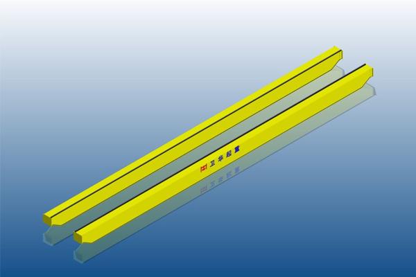 gantry-crane-beam-track