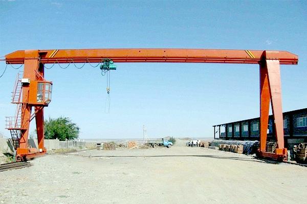 gantry-crane-electric-hoist