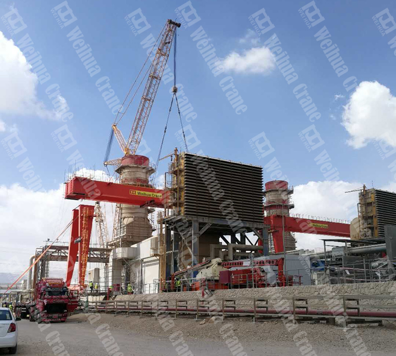 gantry-crane-erection-Egypt