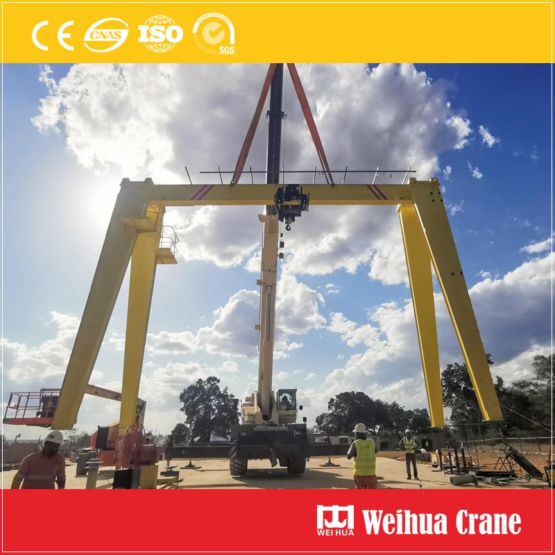 gantry-crane-installation-in-Tanzania