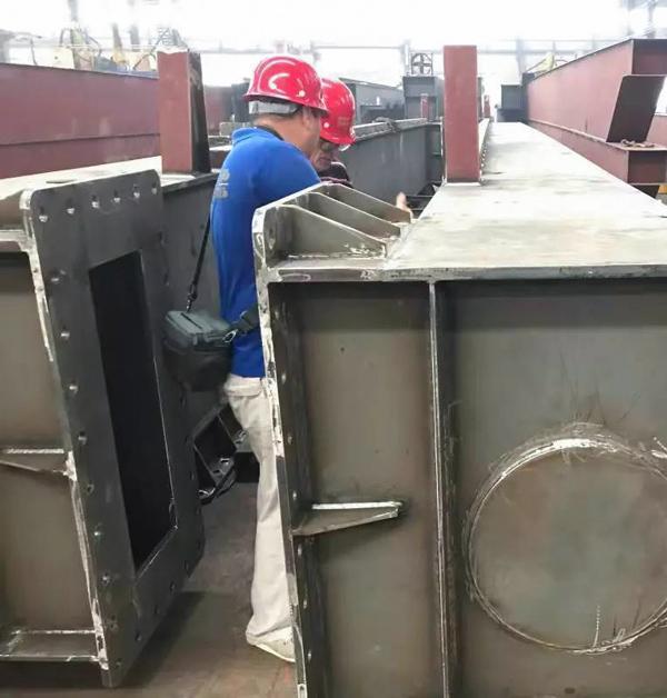 gantry-crane-production