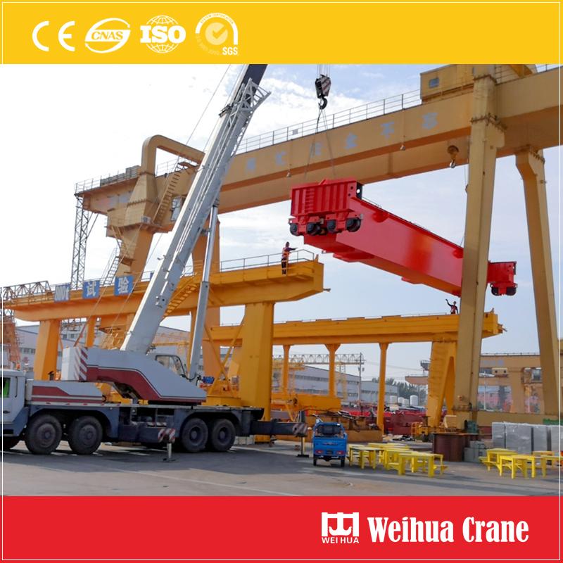 overhead-crane-factory-test