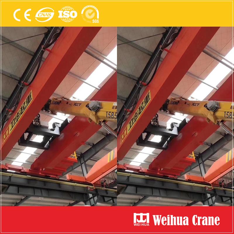overhead-crane-installation