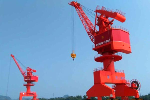 weihua-portal-crane