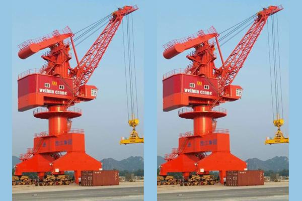 portal-cranes