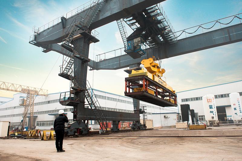 rmg-crane