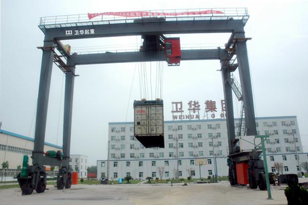 rtg-crane