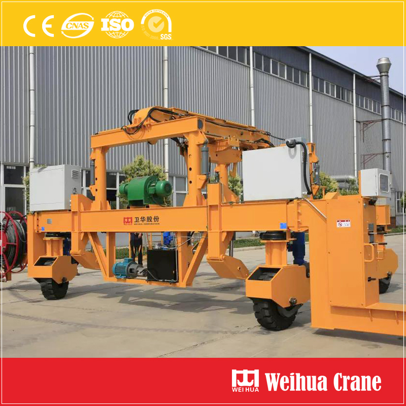 rubber-tyre-railway-laying-crane