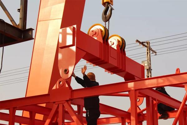 ship-loader-installation