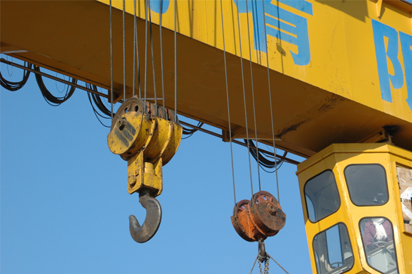 single-beam-gantry-crane