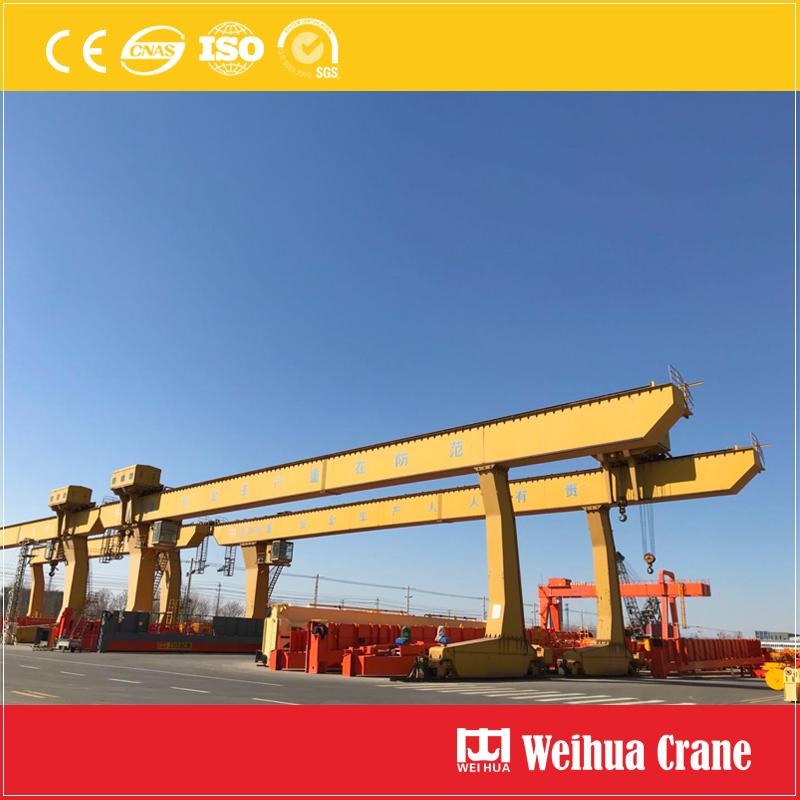 single-girder-gantry-cranes