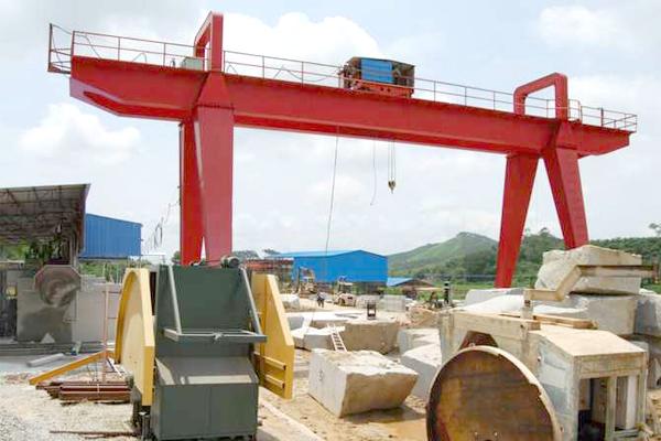 stone-handling-gantry-crane