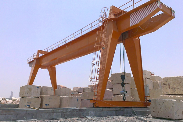 stone-lifting-gantry-crane