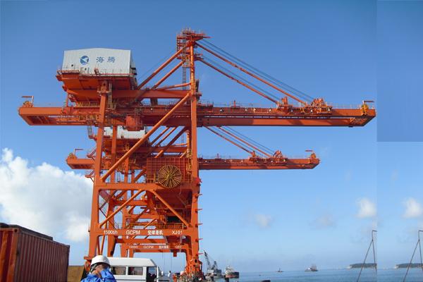 sts-crane