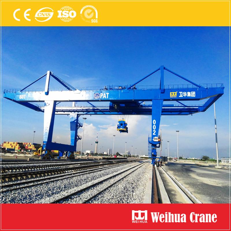 weihua-container-RMG-gantry-crane